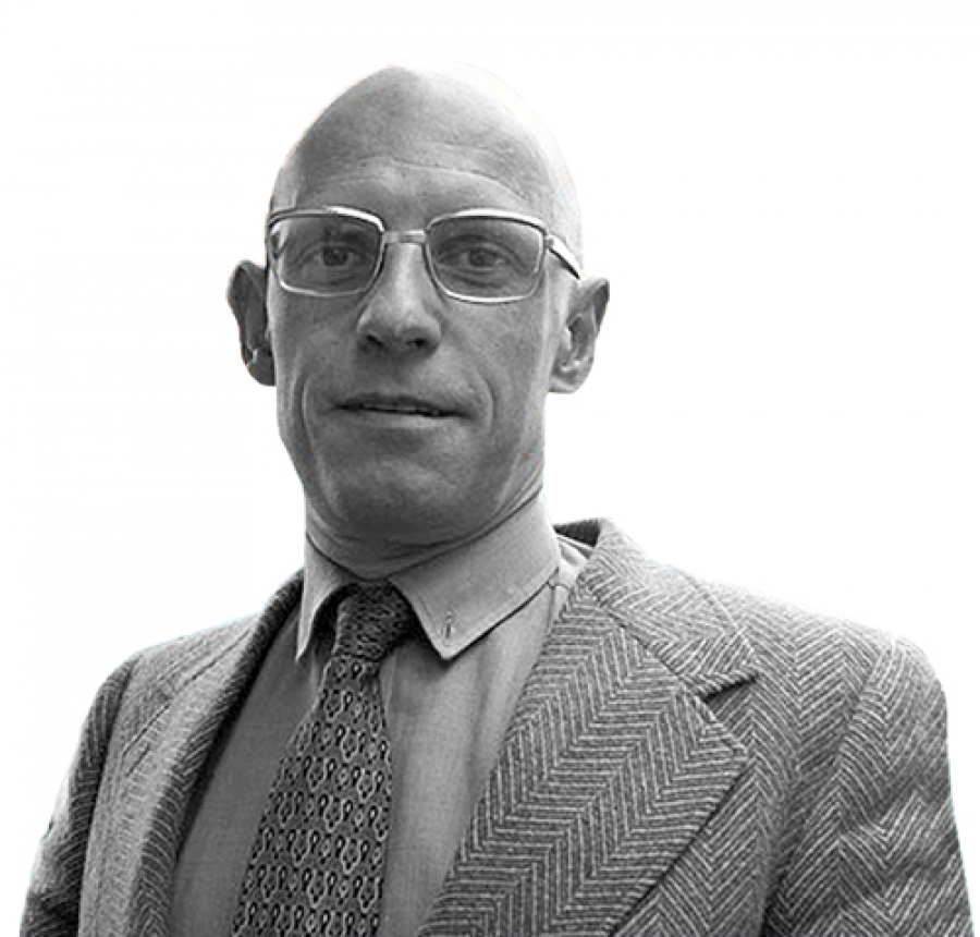 critically discuss michel foucaults concept knowledgepower Michel foucault was born paul-michel foucault in 1926 in poitiers in western france his father, paul-andré foucault, was an eminent surgeon, who was the son of a local doctor also called paul foucault.